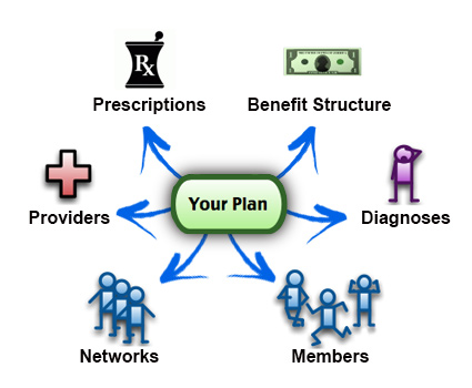 Comprehensive Health Plan Analysis